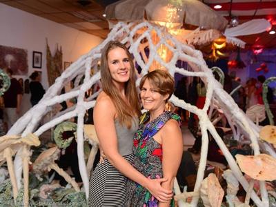 Mushroom Arts Photo Gallery 2014